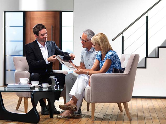 le financement monte escalier electrique. Black Bedroom Furniture Sets. Home Design Ideas